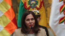 """Bolivia acusa a Argentina de una """"inaceptable"""" injerencia en asuntos internos"""