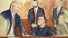 """Para agilizar caso reducen número de cargos contra """"El Chapo"""" Guzmán"""