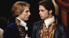 Entrevista con el vampiro, la película que deprimió a Brad Pitt