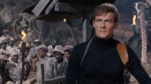 The best one-liners of Roger Moore's James Bond