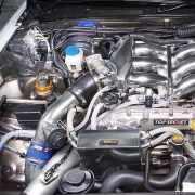 Nissan GT-R「最夢幻」改裝!R35+R32=「VR32混種版」