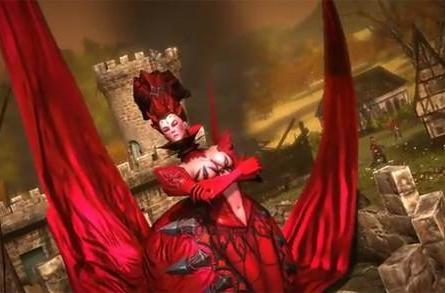 Gamescom 2011: gamigo reveals Otherland trailer