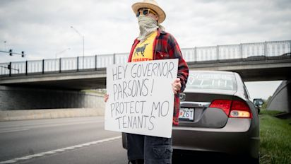 'Avalanche of evictions' could await U.S. renters