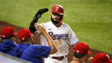 Solak gets 3 singles, 3 RBIs as Rangers beat Mariners 4-2