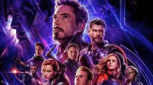 'Avengers: Endgame' run-time is revealed
