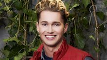 AJ Pritchard on I'm a Celebrity: Everything you need to know about the Strictly Come Dancing star
