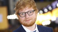 Ed Sheeran wins planning battle to keep pub sign on his property