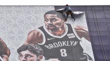 NBA fan event in China canceled amid Hong Kong fallout