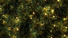 You've Been Hanging Your Christmas Tree Lights All Wrong
