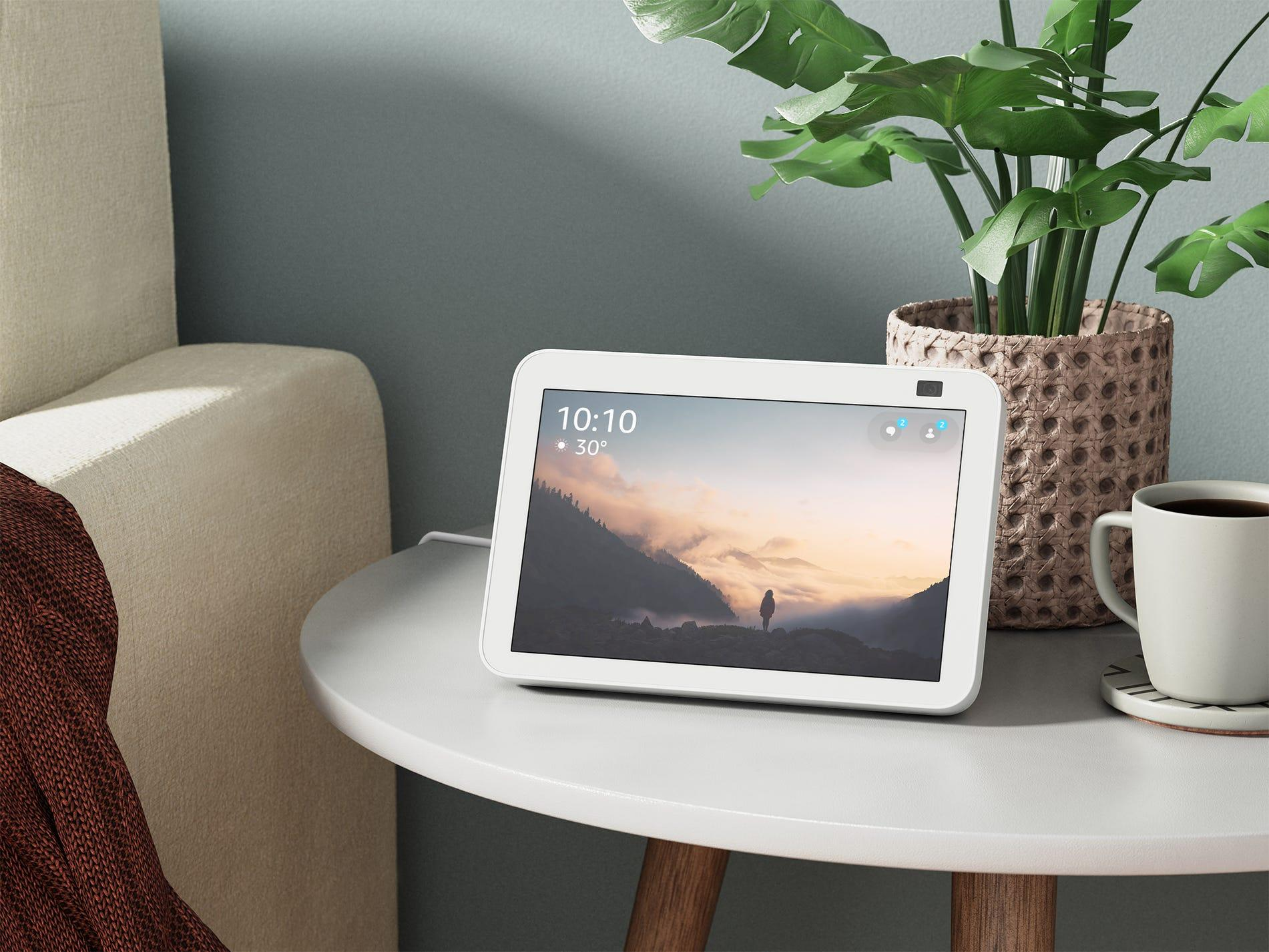Amazon rolls out new Echo Show smart video displays, including version for kids