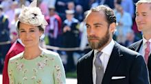 Kate and Pippa Middleton Joined Their Brother James's Therapy When He Was Struggling With Depression