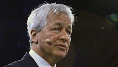 Dimon lists how leaders are failing the U.S.