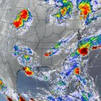 Tropical depression will strengthen, may throw moisture into Atlantic Canada