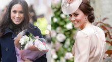 Kate Middleton Won't Be Meghan's Bridesmaid