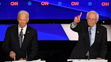 Bernie Sanders Hits Back At Joe Biden Over Social Security Claims