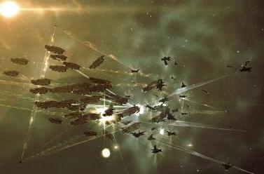 EVE Online nukes over a thousand botters from orbit