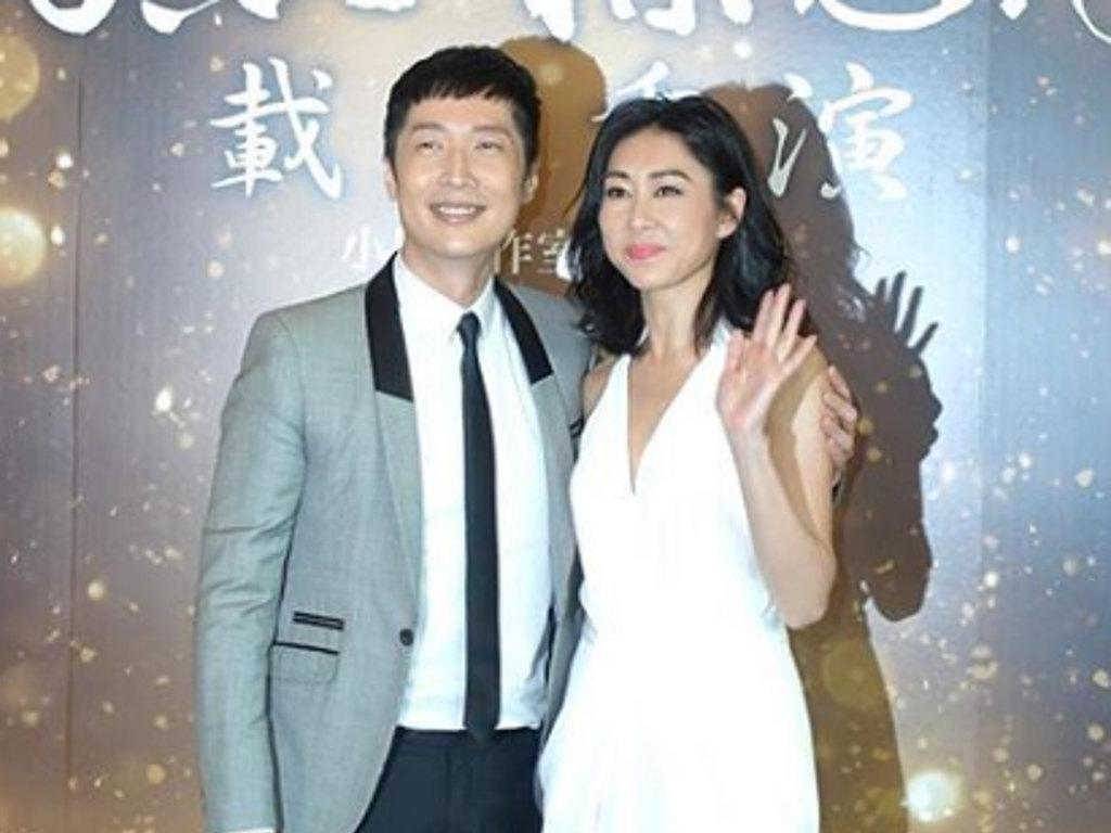 Steven Ma: I really wanted Nancy Wu in my stage play!