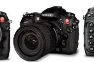 Fujifilm's IS Pro DSLR lends a hand in forensics