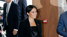 Joseph Altuzarra on dressing the Duchess of Sussex and why women should be able to feel sexy at any age
