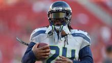 Report: Raiders, Seahawks agree on Marshawn Lynch trade
