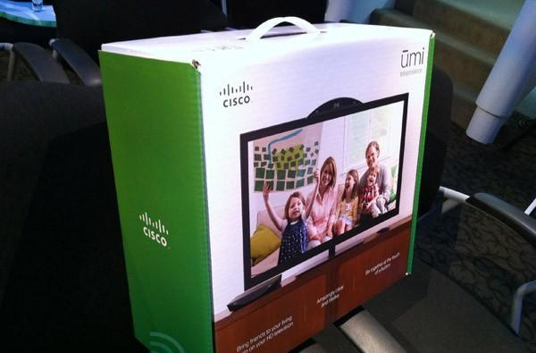 Cisco hangs up on Umi 'Personal Telepresence' flop