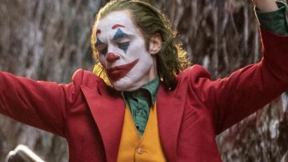 Phoenix storms out of 'Joker' interview