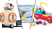 This year's most-wanted Christmas toys