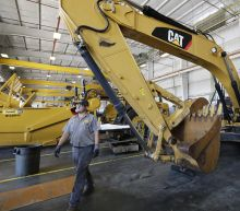 Caterpillar misses earnings and revenue expectations
