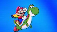 #ViernesRetro: Super Mario World