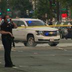 Officer-involved shooting locks down White House