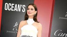 Vivir en Nueva York es el sueño hecho realidad de Anne Hathaway