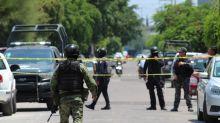 Sicarios atacan base de Guardia Nacional en estado mexicano de Michoacán