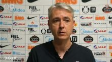 Neto chama T. Nunes de 'modinha' e sugere contratações para Corinthians jogar bem: 'Lewa, Messi, CR7...'