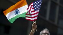 India, U.S. set for military pact on satellite data during Pompeo visit