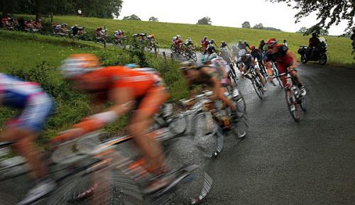 Radsport: Gäb strikt gegen Aufnahme Schurs in die Hall of Fame