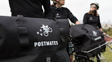 Delivery startup Postmates expands into 134 new cities in the U.S.