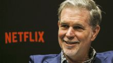 Netflix shares have surged 23,000% since the turn of the century, but that's nothing compared with the top performer