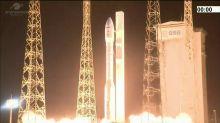 """Échec de la mission Vega à cause d'une """"déviation"""" de trajectoire"""