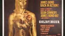 Classic movie posters worth £250,000 heading for auction