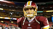 Redskins great Darrell Green wonders about return on Kirk Cousins investment