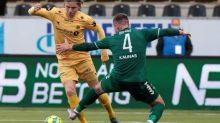 Foot - Transferts - Transferts: le Norvégien Jens Petter Hauge signe à l'AC Milan (officiel)