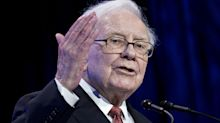 Dud stock picks, bad industry bets, vast underperformance — it's the end of the Warren Buffett era