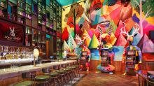 Country's Largest Collection Of Mezcal And Tequila Now Available At Mama Rabbit Bar At Park MGM In Vegas
