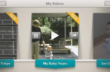 Connect with your 8mm memories using YesVideo's app and a TUAW discount