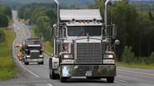 Freight Scene is Picking Up: 3 Transportation Stocks in Focus