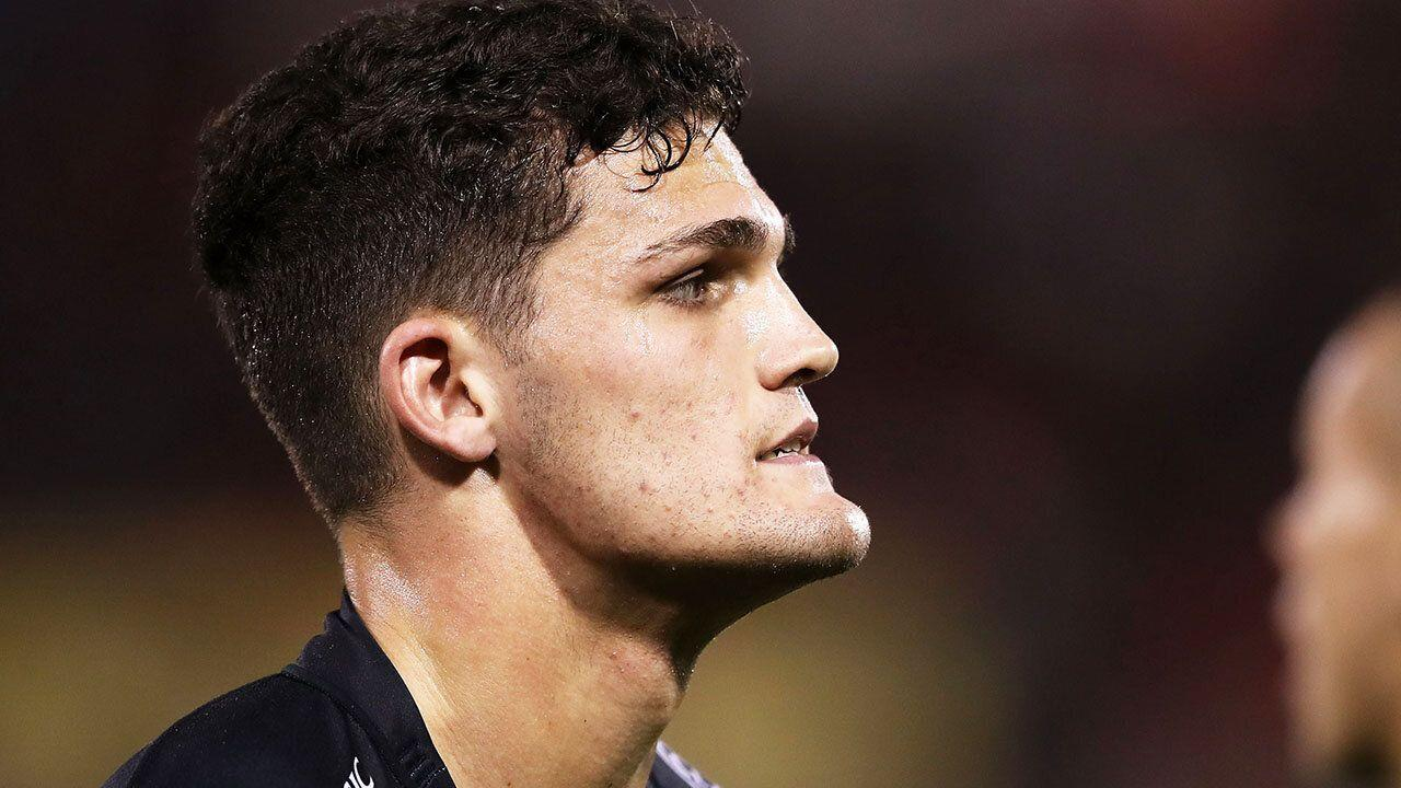 'Out of form': Panthers' NRL woes extend beyond the field