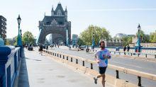 Clap and cheer for London Marathon participants, urges event director