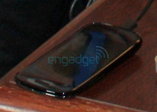 Nexus S still leaking on public photostreams, showing exciting new angles