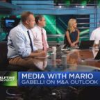 Why Mario Gabelli thinks you should own CBS and Viacom