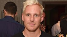 'Strictly' contestant Jamie Laing revealed to have studied dance at university